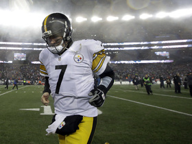 Watch: DDFP: Ike Taylor on Big Ben contemplating retirement