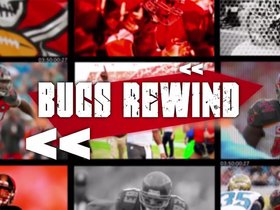Watch: Bucs Rewind: 2016 in Review