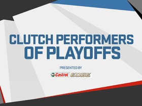 Watch: Clutch Performers | Championship Weekend