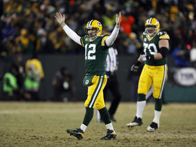 Watch: Packers Top 10 Plays of 2016