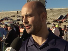 Watch: Garafolo: