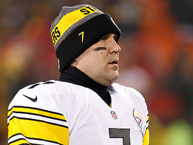 Watch: Should we take Ben Roethlisberger's possible retirement seriously?