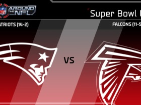 Watch: Super Bowl LI preview (Patriots vs Falcons)