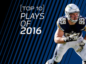Watch: Joey Bosa: Top 10 Plays of 2016