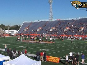 Watch: Inside the Jaguars: Senior Bowl