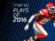 Watch: Eric Berry: Top 10 Plays of 2016