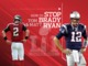Watch: How to stop Tom Brady + Matt Ryan