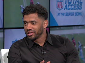 Russell Wilson: How to beat Patriots and Falcons