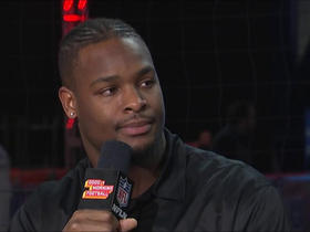 Le'Veon Bell on free agency: I don't want to change things