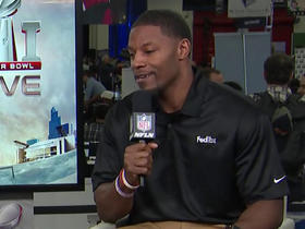 David Johnson explains why he could have done even more in 2016