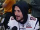Watch: Amendola: 'I feel fast, I feel strong'
