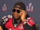 Watch: Sanu: It's hard to prepare for the physicality of the game