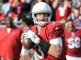 Rapoport: Carson Palmer wants to return in 2017