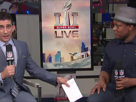 Barry Sanders on favorite RB: You have to look at what Elliott did this year