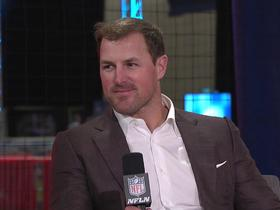 Witten on Dak and Zeke: 'Two great young men'