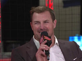 Witten: 'I take it one year at a time'