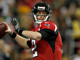 Examining Matt Ryan's career from high school to now