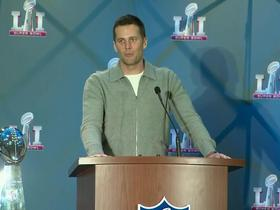 Schrager: Brady 'brought it back to the team'