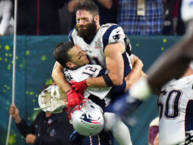 'Sound FX': Edelman to Brady: 'This is for your mom'
