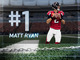 Watch: Top 5 Players of 2016: Matt Ryan