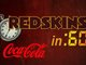 Watch: Redskins In :60 - Jackson Wants Super Bowl Title