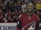 Watch: Coyotes Honor Larry Fitzgerald