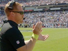 Watch: Todd Downing Mic'd Up