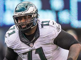 Watch: Will the Eagles consider cutting Jason Peters?