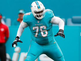 Watch: Garafolo: Jaguars in talks to acquire Branden Albert from Dolphins