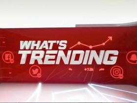 Watch: What's trending from the NFL