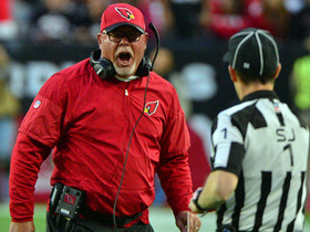 Watch: Bruce Arians' impact on the NFL landscape