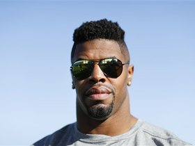 Watch: Cameron Wake signs two-year contract extension