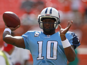 Watch: Can Vince Young resurrect his football career in the CFL?