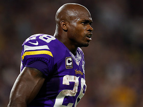 Watch: What would happen if Adrian Peterson joined the Giants?