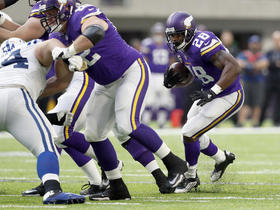 Watch: What will happen if Adrian Peterson joins the Texans?