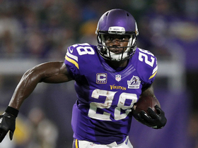 Watch: What would happen if Adrian Peterson joined the Buccaneers?