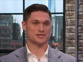 Watch: Chris Hogan describes process of earning Tom Brady's respect