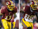 Watch: Can Redskins afford to lose Pierre Garçon and DeSean Jackson?