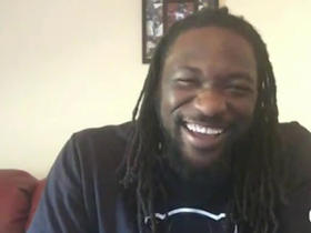 Watch: Blount: 'I definitely want to go back to New England, I love it there'
