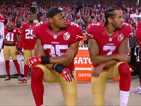 Watch: Did Colin Kaepernick's protest make a difference?