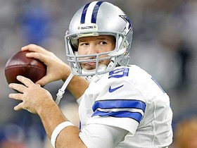 Watch: Where would Romo go if Cowboys cut him?