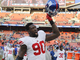 Watch: What are the chances JPP stays with the Giants?