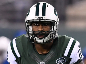 Watch: Garafolo on Revis: 'I believe he's done with the Jets'