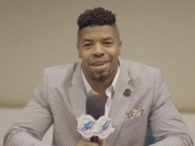Watch: Cameron Wake Resigns