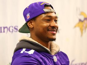 Watch: Diggs: We're Ready To Get Back To Work