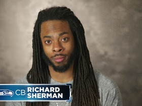 Watch: My Combine: Richard Sherman