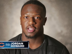 Watch: My Combine: Jordan Howard