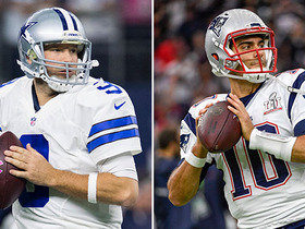 Watch: Daniel Jeremiah: 'Sensing' Bears want Romo or Garoppolo