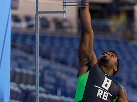 Watch: Combine Primer | Vertical Jump