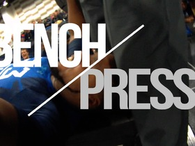 Watch: Combine Primer | Bench Press